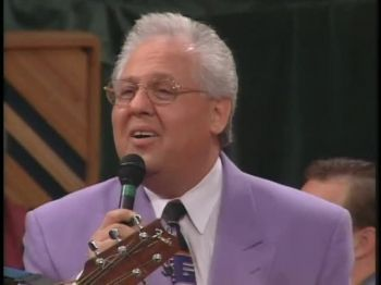Bill & Gloria Gaither - There Is A Song Within My Heart