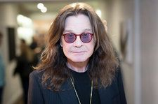 Ozzy Osbourne Says Fans' Well-Wishes After Parkinson's Disease Diagnosis Means 'The Absolute World to Me'
