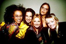 Spice Girls Touring Exhibit Announced