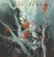 Jeremiah Cymerman - Decay of the Angel ****½