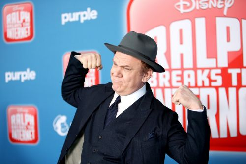 """Watch John C. Reilly Freestyle Over Common & Kanye West's """"Southside"""""""