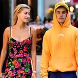 Surprise! Justin Bieber and Hailey Baldwin Are Married