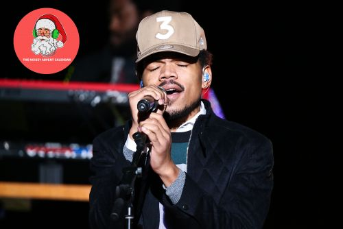 "Chance the Rapper's ""Sunday Candy"" Is a Window into a Less Shitty America"