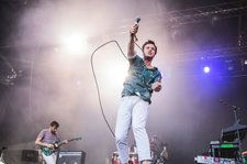 Friendly Fires Announce First Album in 8 Years, Share New Single 'Silhouettes': Listen