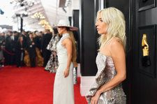 Watch All of the Stars Dazzle at the 2020 Grammys Red Carpet Show
