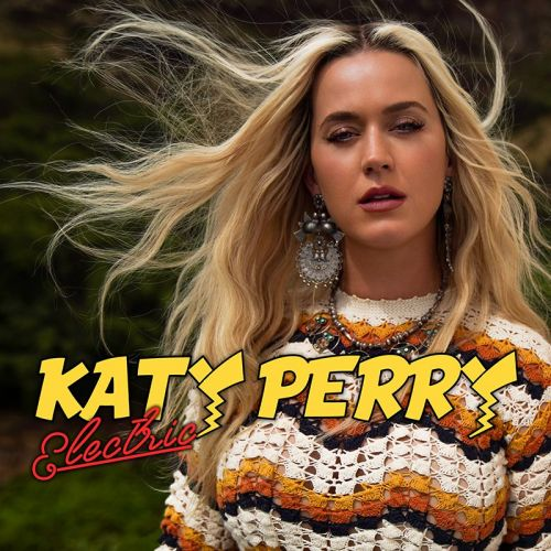 "Katy Perry - ""Electric"""