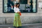 Milan Fashion Week Street Style Just Landed - and We Are Here For All the Outfit Inspo