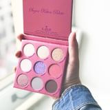 I'm Hopelessly Addicted to This New Winky Lux Palette - It Works For Both Day and Night