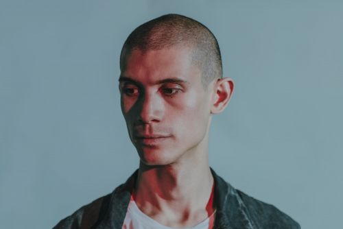 Electronic Producer Objekt Performs a Massive Evolutionary Leap on 'Cocoon Crush'