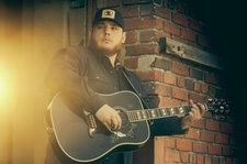 Record 'Best': Luke Combs First Soloist to Send First Four Singles to No. 1 on Country Airplay Chart