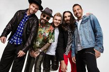 Backstreet Boys Reveal First Impressions, Best Pranks & More in 'Backstreet Confessions': Video Premiere