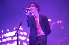 Matty Healy Has Big Plans to Wrap The 1975's World Tour With a Bang