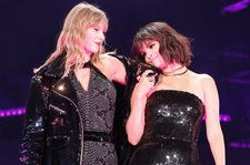 Taylor Swift Sends Best Friend Selena Gomez a Clever Birthday Message