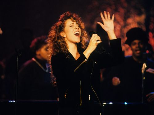 The Guide to Getting into Mariah Carey, the Originator of All This Pop Shit