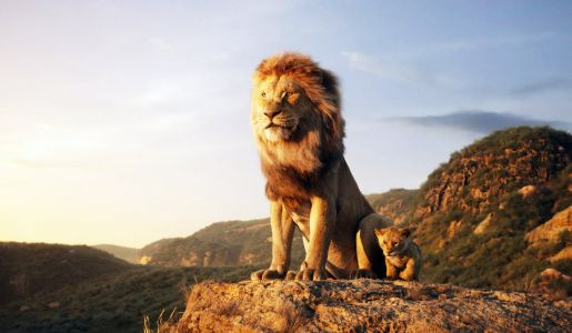 The Lion King Roars at the Box Office With a Record-Breaking Opening Weekend