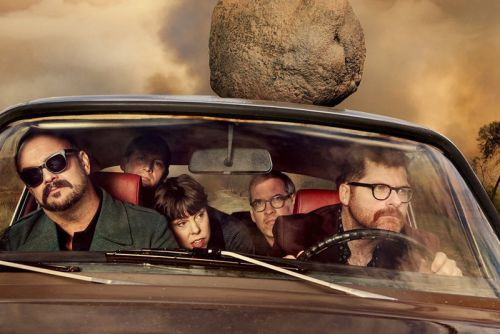 'Traveling On' Is an EP of Decemberists Outtakes