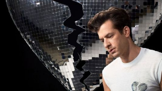 After Years Of Hit-Making For Others, Mark Ronson Puts His Feelings First