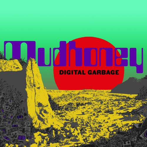"Mudhoney - ""Kill Yourself Live"""
