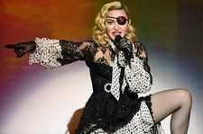 Madonna Cancels London Concert Due to Injuries, But Promises 'I Will Keep Going Until I Cannot'