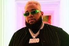 Carnage Signs With UTA: Exclusive