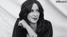 A Toast to Alanis Morissette: 'Reasons I Drink' Hits Top 10 on Adult Alternative Songs