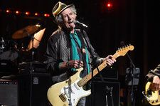 Keith Richards On 'Talk Is Cheap' 30th Anniversary: 'It's A Damn Good Record'