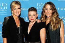 Dixie Chicks Tease 'Gaslighter' Video
