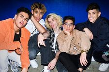 PRETTYMUCH Announces North American Funktion Tour: See the Dates