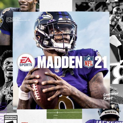 Madden NFL 21 Soundtrack Has New Anderson. Paak x Rick Ross, YUNGBLUD x Denzel Curry, Smino x The Drums, & More