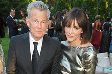 David Foster, 68, Explains Why He + Katharine McPhee, 34, Are a Perfect Match