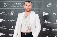 Sam Smith Encourages Fans to Love Their Bodies in Inspiring New Post