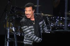 Lionel Richie Announces New Album, North American Tour Dates