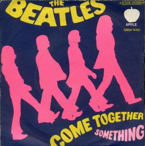 """The Beatles Share """"Come Together"""" Studio Outtake And 2019 Mix"""