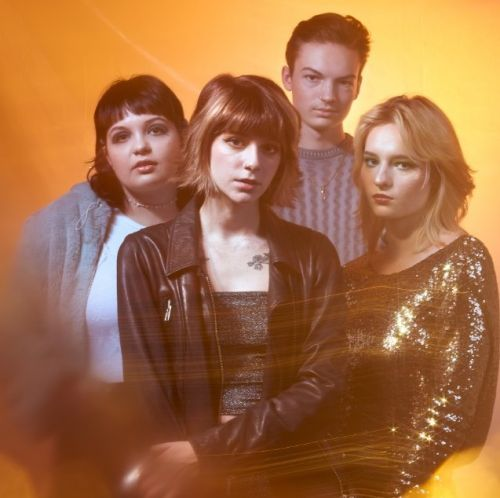 Band To Watch: Snarls