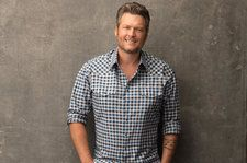Blake Shelton Announces New Single 'God's Country'