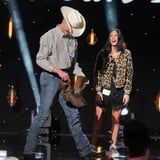 After Seeing Holes in This Idol Contestant's Shoes, Luke Bryan Gave Him His Cowboy Boots