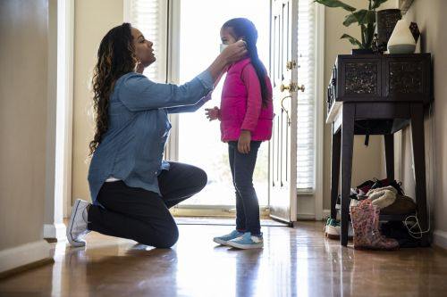 The White House Is Rallying Moms For Its New COVID-19 Vaccine Push - Here's Why