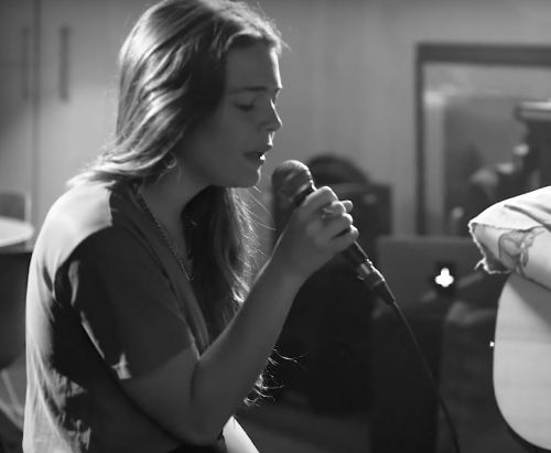 "Watch Maggie Rogers Cover Whitney Houston's ""I Wanna Dance With Somebody"""