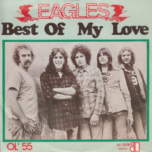 "The Number Ones: Eagles: ""Best Of My Love"""
