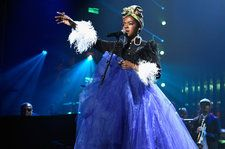 Lauryn Hill Shares Dates for 'The Miseducation of Lauryn Hill' 20th Anniversary Tour