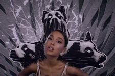 "Does the World Revolve Around Ariana Grande? After That ""God Is a Woman"" Video, It Might"