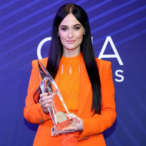Kacey Musgraves Won The CMA Award For Album Of The Year