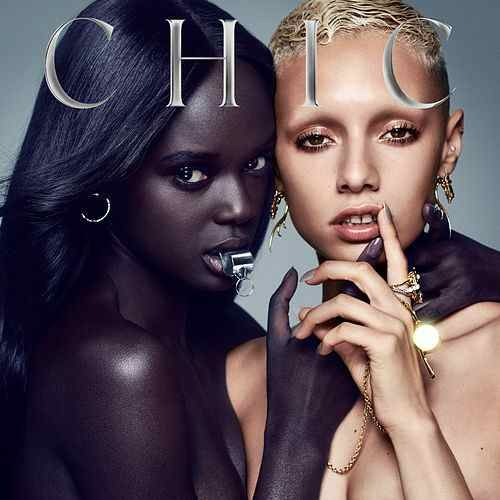 "Nile Rodgers & Chic - ""Sober"""