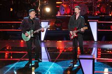 'The Voice' Season 15 Blind Auditions End, Contestant Faceoffs Begin