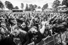 Live Nation Acquires Norway's Tons of Rocks Festival, Sets New Location