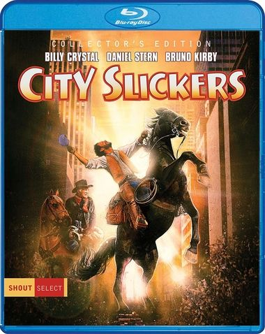 Blu-ray Review: City Slickers