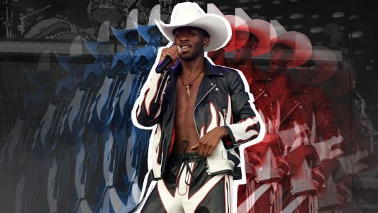 Lil Nas X's Debut Is What Happens When You Grow Up on the Internet