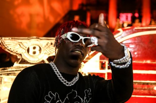 Lil Yachty Is Still Trying to Impress the Doubters on 'Nuthin' 2 Prove'