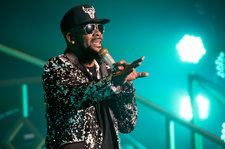 R. Kelly Streaming Numbers Remain Intact Despite Spotify Removal
