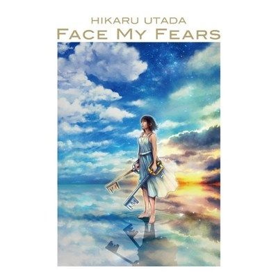 Available Today For Digital Pre-Order Face My Fears EP From J-Pop Star Hikaru Utada